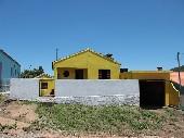 Casa 02 dormitórios Vila São Francisco