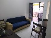 Apartamento mobiliado próximo Faculd. Medicina