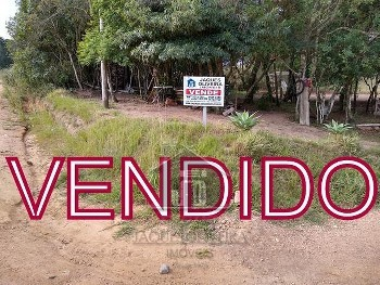 Terreno de esquina no bairro Prado