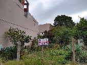 Terreno localizado no Centro.