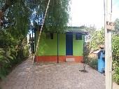Casa 02 Av Sete Setembro