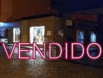 Prédio Comercial Centro esquina