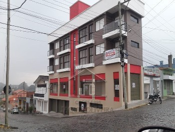 Apartamentos novos 02 dormitórios bairro Prado