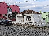 Casa de moradia e comercial no centro