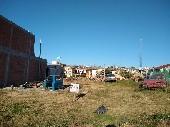 Terrenos Bairro Triângulo Vila Zezeco Pereira