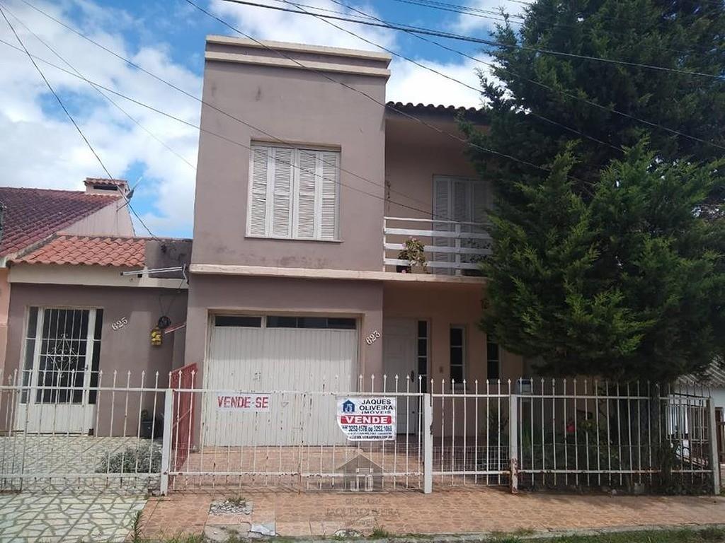Casa bairro Uruguai p/02 famílias morar