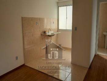 Apartamento novo em ótimo condomínio na Duque
