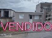 Casa bairro Uruguai 02 dormitórios