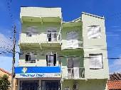 Apartamento Residencial (de fundos)