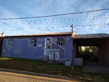 Casa 02 dormitórios, garagem bairro Vila Nova