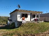 Casa de esquina bairro Triângulo.