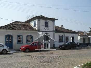 prédio histórico Casa da Camarinha