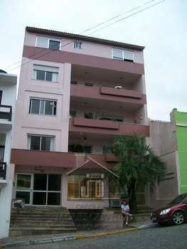 Apartamento c/ garagem.