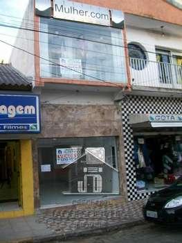 Ponto Comercial na Rua General Osório. CENTRAL!