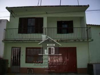 Casa no Bairro Triangulo.