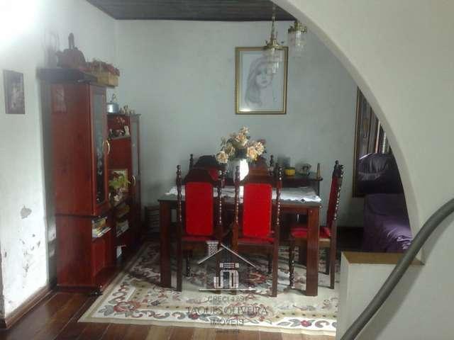 Rua Olavo Billac, 161 (36)