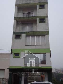 Apartamento central.