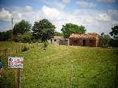 ótima propriedade rural para agropecuária.