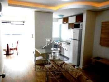 Apartamento mobiliado novo em Porto Alegre