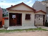 Casa de Alvenaria.