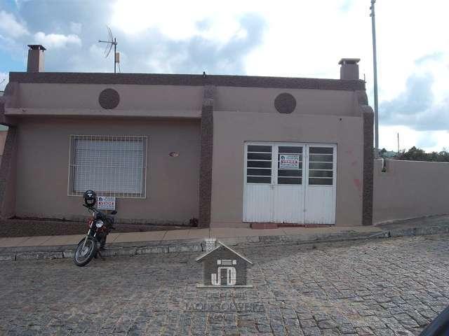 Casa Residencial no Bairro Prado.