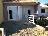 Casa residencial constru��o nova.