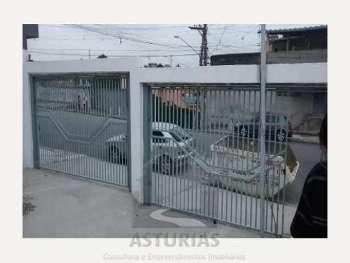 CASA T�RREA PARA VENDA NA VILA JACU� LIMOEIRO