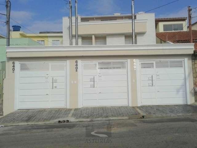 SOBRADOS PARA VENDA NA VILA RIO BRANCO