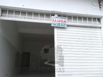 SALA COMERCIAL PARA ALUGAR RUA 2 DE JANEIRO