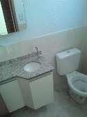 banheiro suite casal