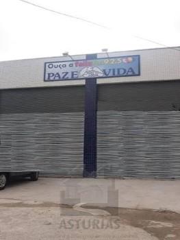 GALPÃO PARA VENDA EM ITAQUERA