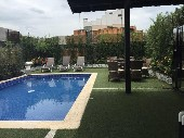 piscina ..