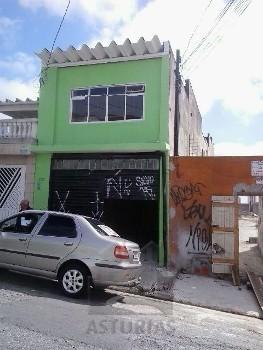 SALÃO COMERCIAL PARA ALUGAR NA PENHA