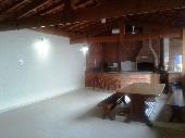 Salão de Churrasco -B