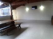 Salão de Churrasco -D