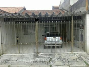 CASA TÉRREA A VENDA NO CANGAIBA