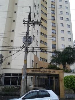 Apartamento para locação na Vila Ré