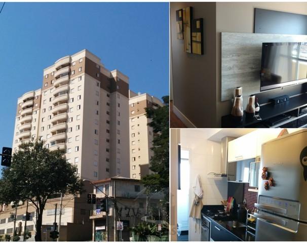 Apartamento para venda na Vila Marieta