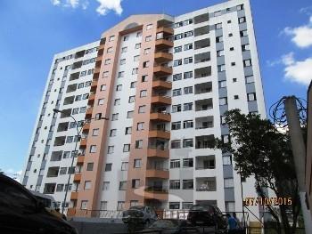 Apartamento a venda na Vila Cisper