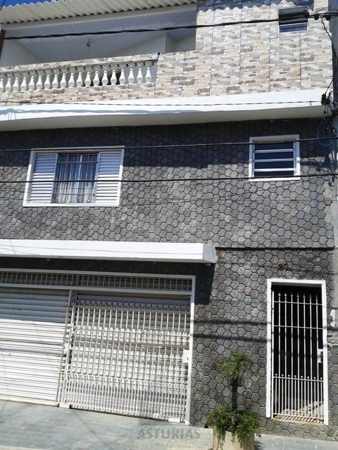 Casa para alugar no Cangaiba