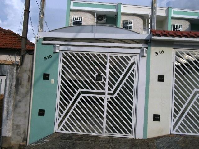 Lindo Sobrado na Vila Granada