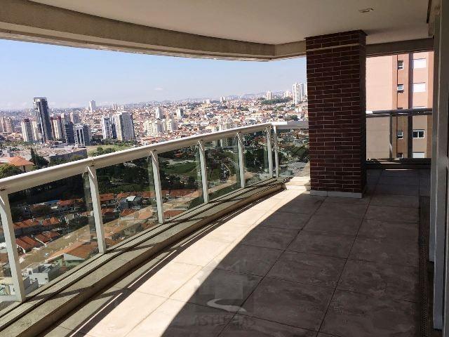 Apartamento á venda no Jardim Anália Franco