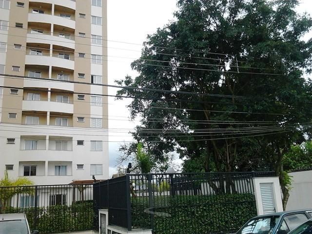 Apartamento á venda em Guarulhos