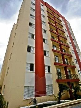 Apartamento á venda na Vila Araguaia