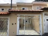 Sobrado á venda na Vila Bueno Aires