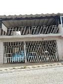 Sobrado Frontal na vila Rui Barbosa
