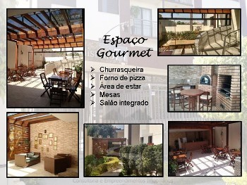 Apartamento na Vila Rui Barbosa