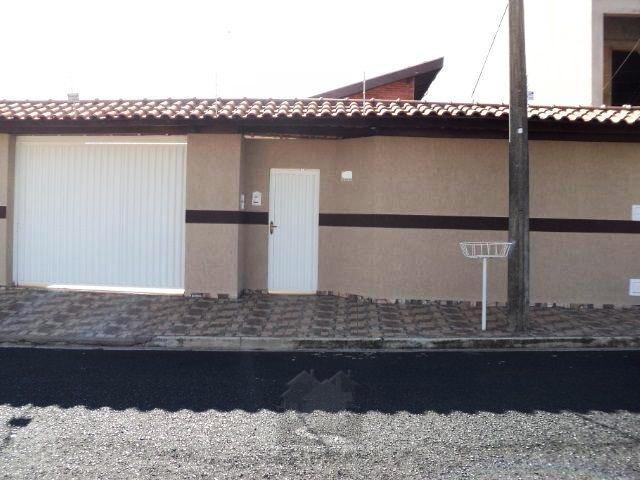 Casa térrea á venda em São Carlos Pq dos Timburis