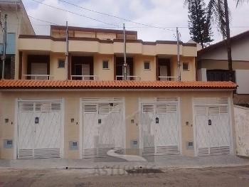 04 Sobrados Novos Vila Salete - Penha