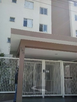 Apartamento Vila Rui Barbosa